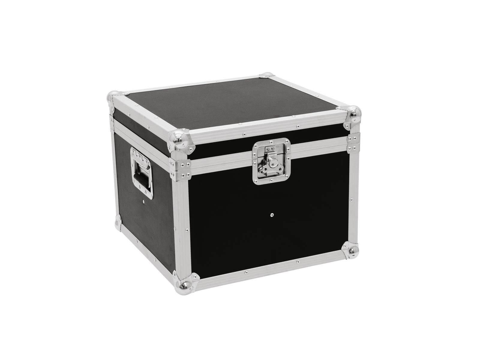 Roadinger Flightcase EP-64 4x PAR-64 Spot short