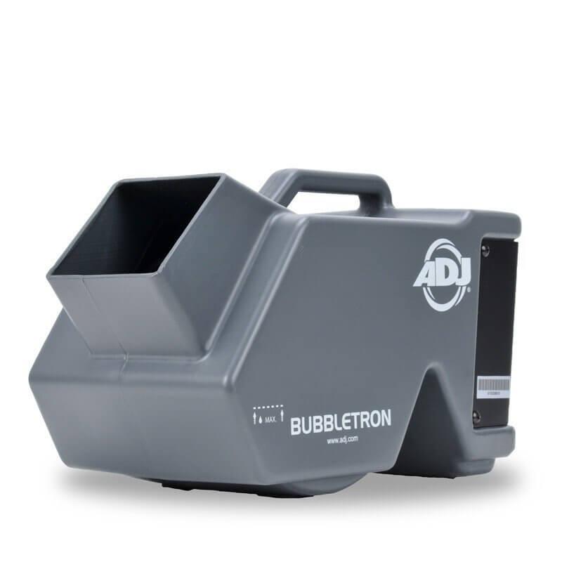 ADJ Bubbletron Go Battery Powered Bubble Machine