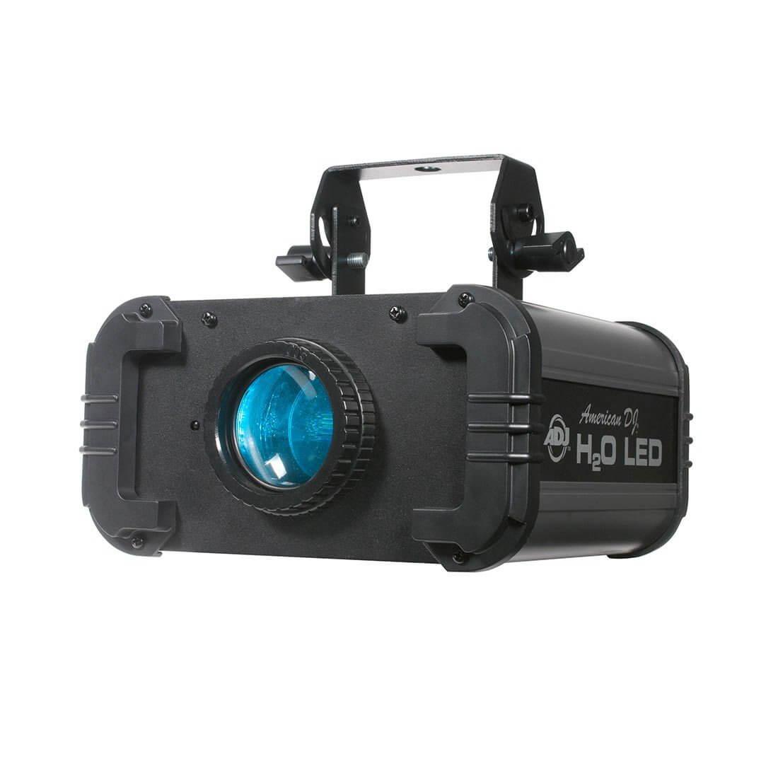 ADJ H2O IR Water Effect Light 12W