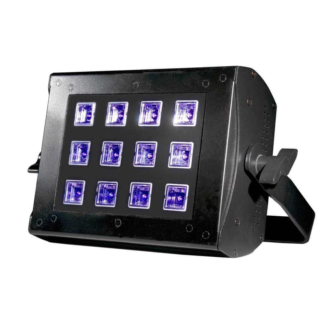 ADJ UV Flood 36 Blacklight Ultraviolet LED