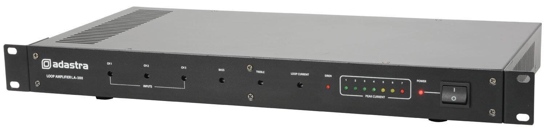 Adastra LA-300 mkII induction loop amplifier