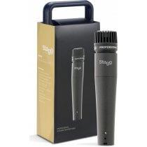 Stagg SDM70 Metal Dynamic Instrument Microphone Handheld