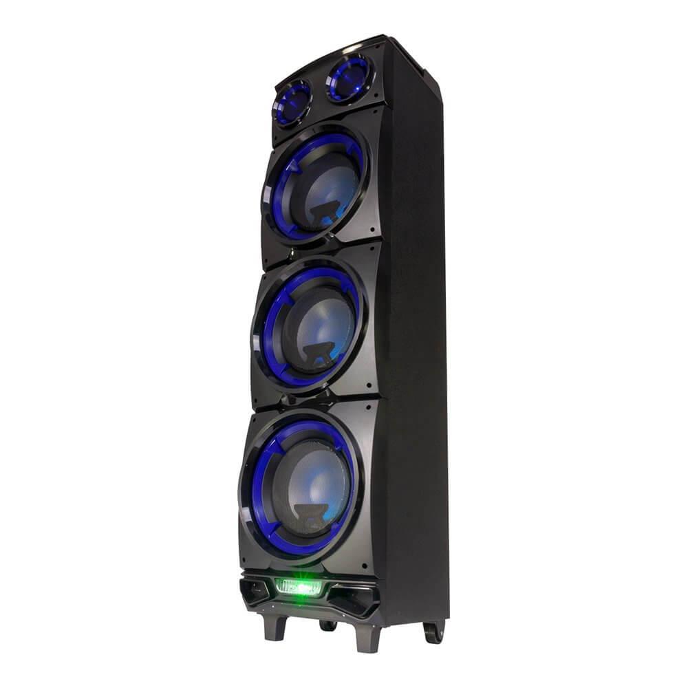 Gadget Man Ireland - Standup208 Ibiza Sound Speaker 300W Portable