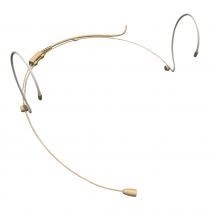StageCore SMH50SE Headset Beige with 3.5mm Locking Jack