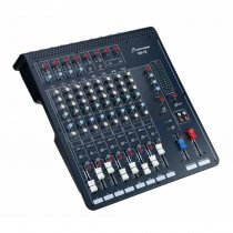 Studiomaster C6-12 Compact Audio Mixer 12 Channel Mixing Desk