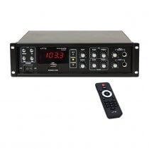 LTC 80w Public Address Amplifier