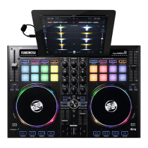 Reloop Beatpad 2 Controller For Android, iOS, Mac and Windows