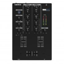 Reloop RMX-10BT 2 Channel Compact Bluetooth DJ Mixer