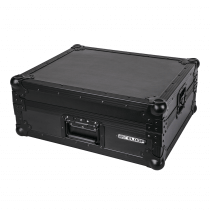 Reloop Professional Grade Turntable Flightcase (Black)