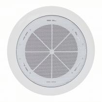 TOA PC-1868W-EB Ceiling Speaker 6W 100W White