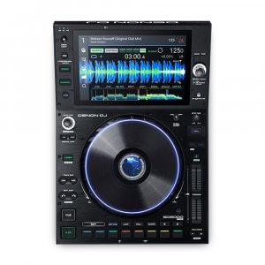 Denon DJ SC6000 Prime Media Player *coming soon*