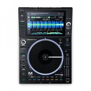 Denon DJ SC6000M Prime Media Player *coming soon*