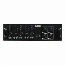 Clever Acoustics MA 4120 MKII 480W 4 Zone Mixer Amplifier