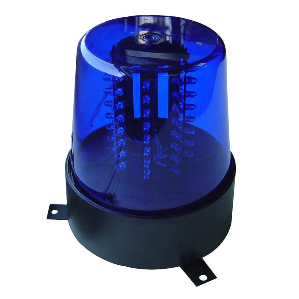 Ibiza Blue LED XL Beacon