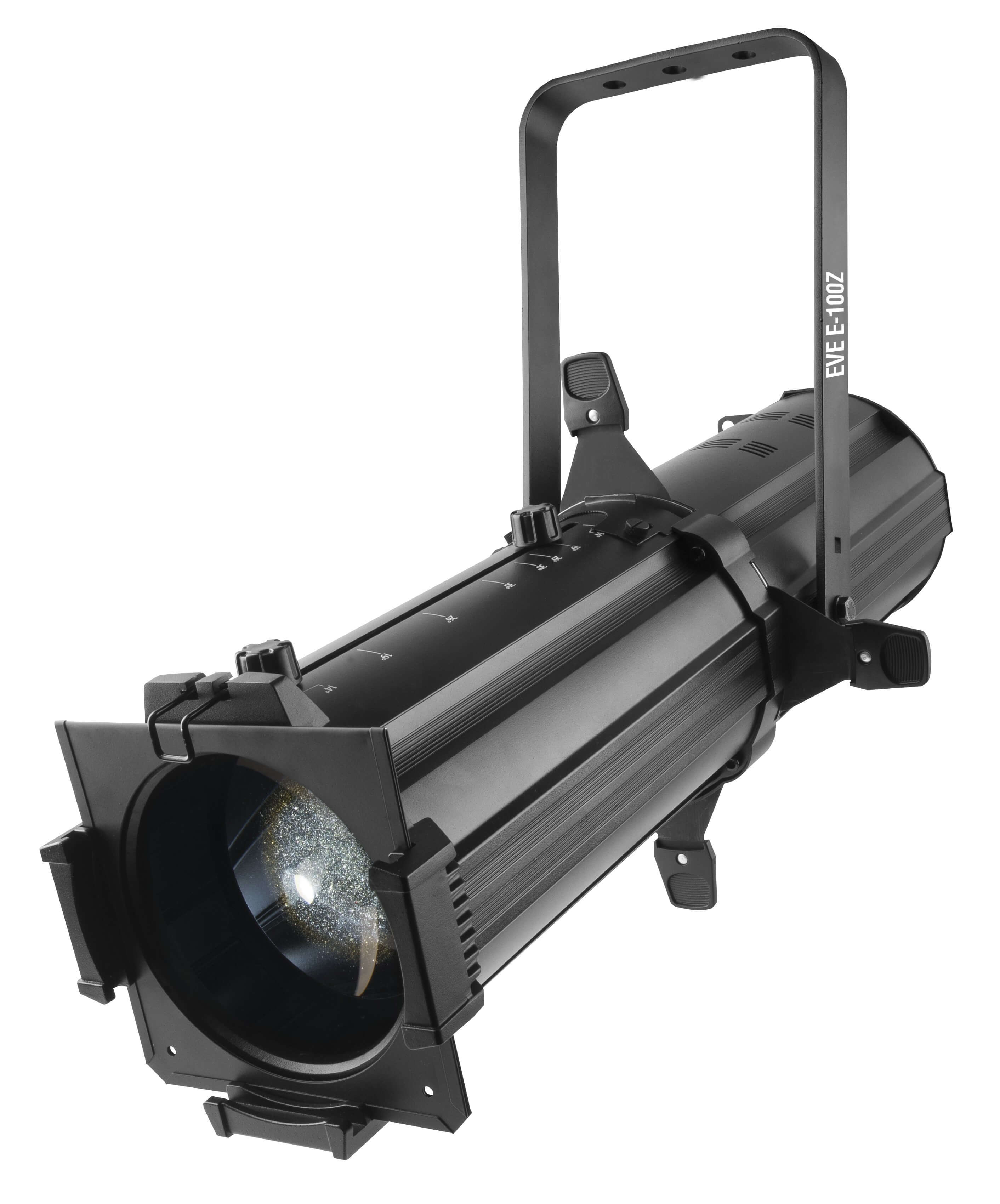 Chauvet EVE E-100Z 100W LED Profile Spot