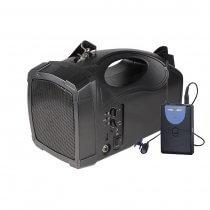 BST PORT4BT-H PA Speaker