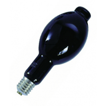 Omnilux 400W UV E40 Lamp Bulb Neon Blacklight Ultraviolet