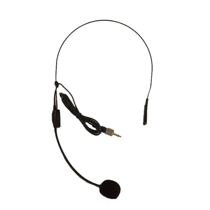 W Audio TPT Replacement Headset Microphone