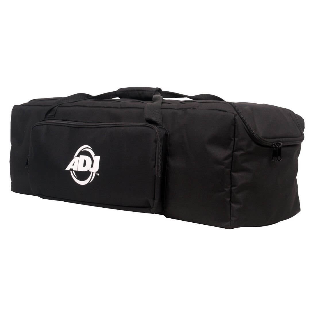 ADJ Flat Bag 8 Soft Padded Case for Slim Par Can LED Lighting flight case