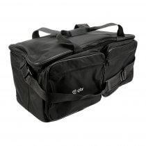 QTX Heavy Duty Multi Compartment Accessory Transit Bag