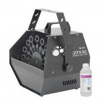 QTX Bubble Machine inc. 1L Fluid