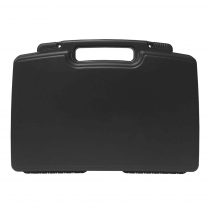 QTX Hard Transport Case for VN2 Wireles Microphone System