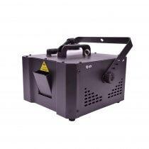 QTX VAPYR-900 Haze Machine 900W Hazer Timer Remote DMX Disco DJ