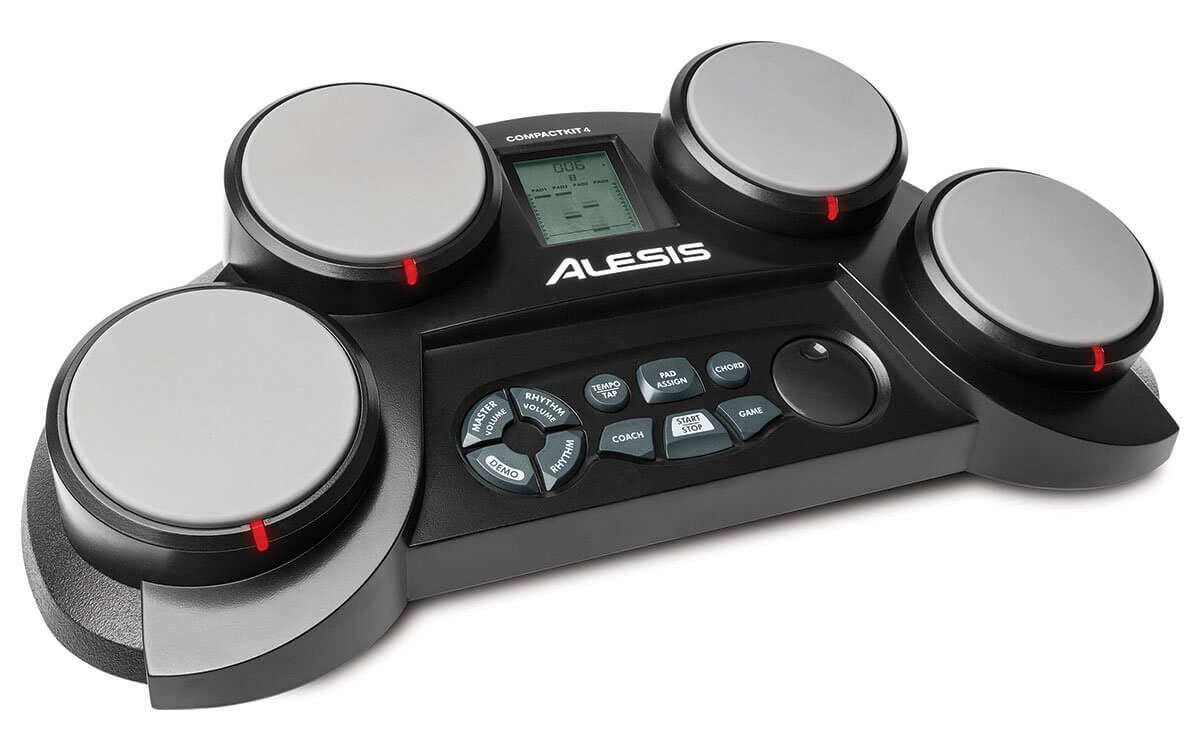 Alesis Compact Kit 4 Portable Electronic Drum Kit