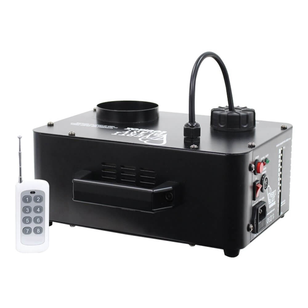 Equinox Verti Blast Vertical Smoke Machine