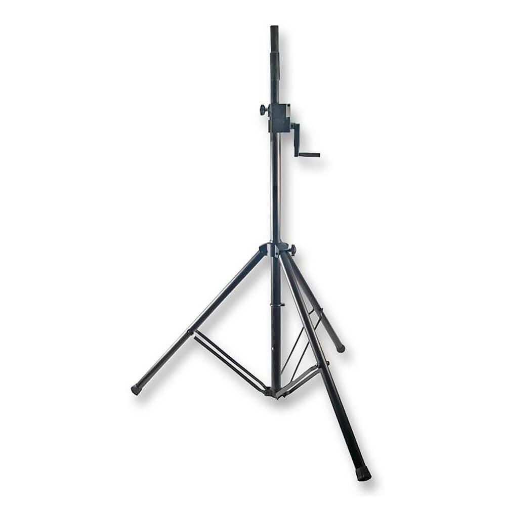 Pulse Heavy Duty Wind Up Speaker Stand