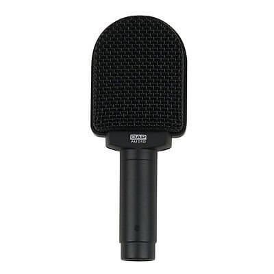 DAP DM-35 Guitar Amp Microphone Mount XLR