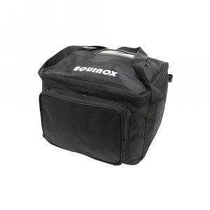 Equinox GB381 Universal Carry Bag for 4x LEDJ QB1 Uplighters