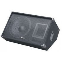 "Pulse PVS12 12"" 300w Wedge Foldback Monitor Speaker"