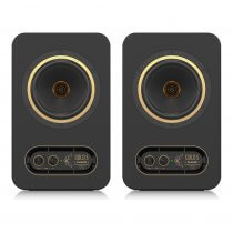 2x Tannoy Gold 5 Studio Monitors 200W