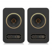 2x Tannoy Gold 7 Studio Monitors 300W