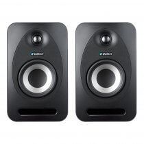 2x Tannoy Reveal 802 Active Studio Monitors