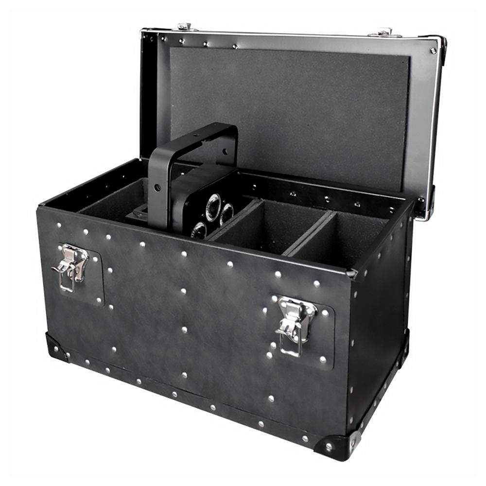 LEDJ Q Series Flightcase