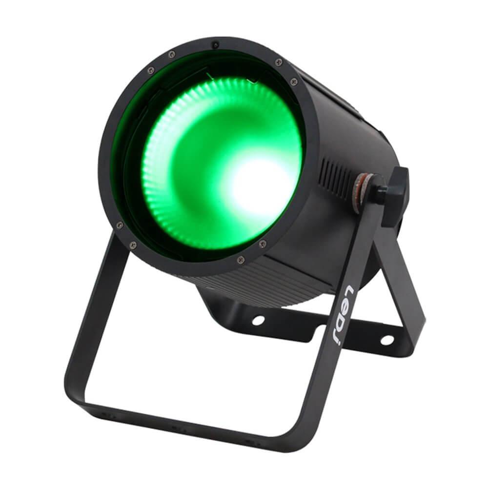 LEDJ Colour Blast 80 LED RGBA 80W Lighting Stage Theatre Wash Beam Par Can