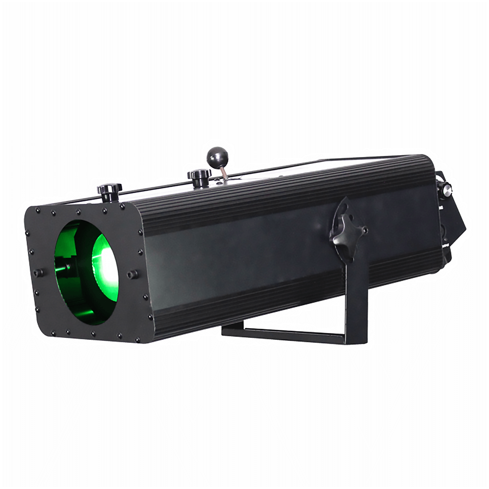 LEDJ FS100 100W LED Followspot