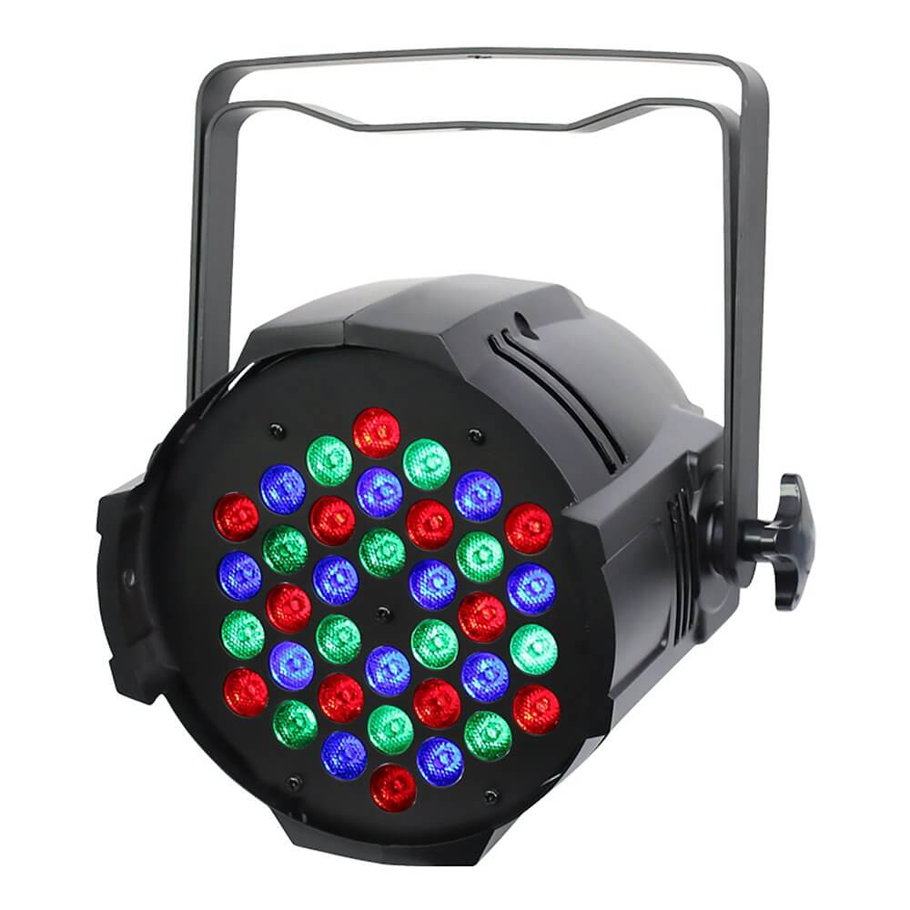 LEDJ Performer 36 x 3w LED Stage Par Can
