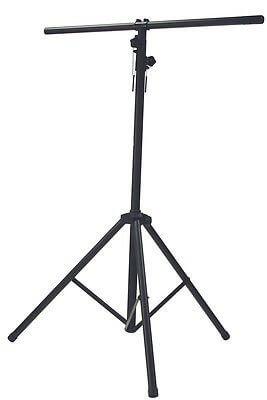 50Kg 3.6m Heavy Duty Lighting T Bar Stand Metal