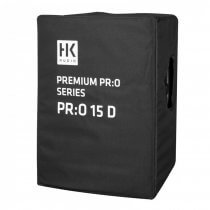 "HK Audio Premium PRO15D 15"" Speaker Padded Cover"