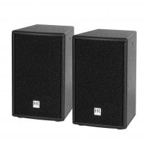 "2x HK Audio PRO8A Active PA Speaker 8"" 600W Sound System"