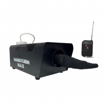 Snowstorm Max 500W Snow Machine