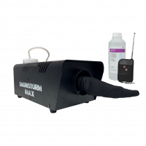 Snowstorm Max 500W Snow Machine inc. 1L Snow Fluid