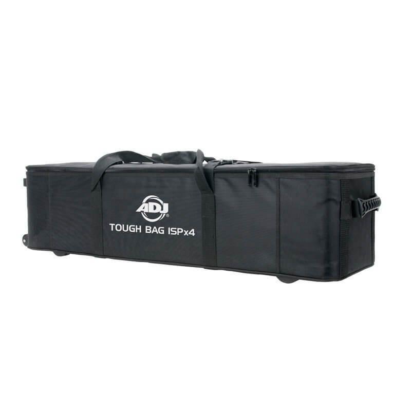 ADJ Tough Bag ISP x 4