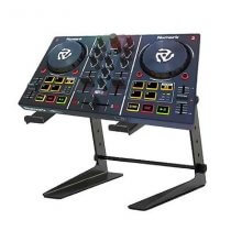 Numark PartyMix DJ Controller inc. Light Show and Stand