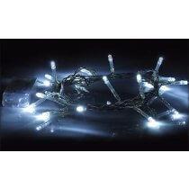 2x Eagle White LED String Light (20)