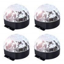 4x Shard Moonglow Eco LED Lights