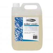 Showtec Bubble Fluid Concentrate (5L)